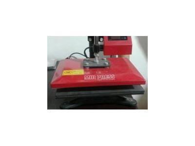 دستگاه چاپ تخت سابلیمیشن